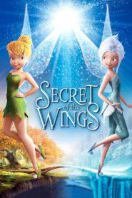 Zvončica i tajna krila