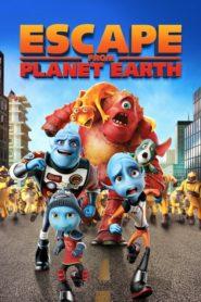 Bijeg s planeta Zemlje