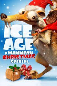 Ledeno doba: Božić mamutskih proporcija