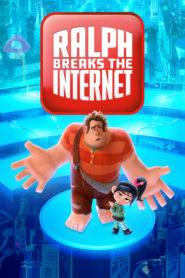 Ralph ruši Internet