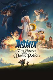 Asterix: Tajna čarobnog napitka