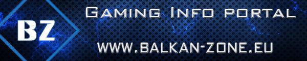 Balkan zone