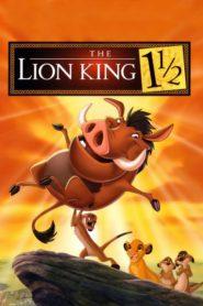 Kralj lavova 3