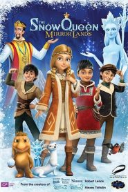 Snježna kraljica: Zemlja zrcala