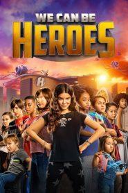 Mini heroji